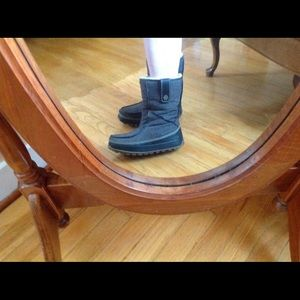 Timberland mukluks boots 8.5